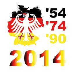 Freebies pour la Coupe du Monde de Football 2014