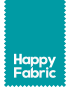 HappyFabric Logo