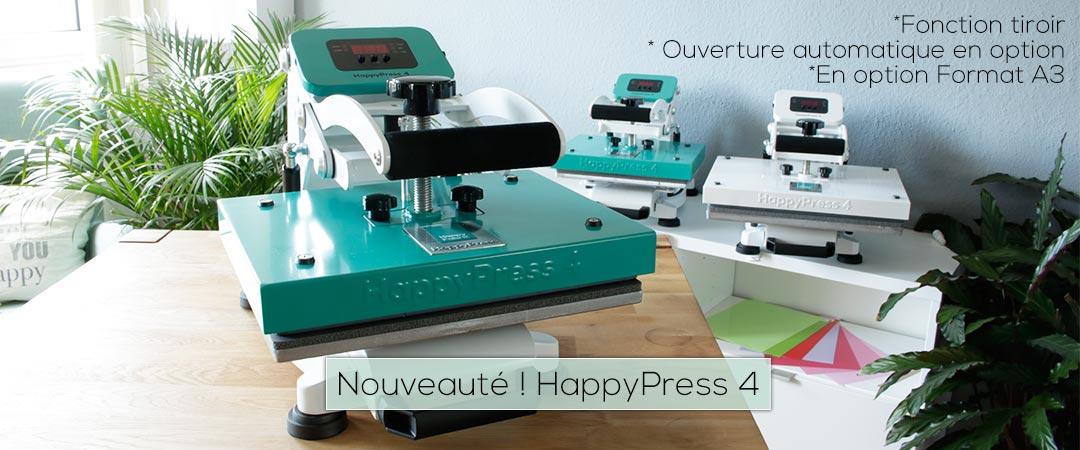 HappyPress 4